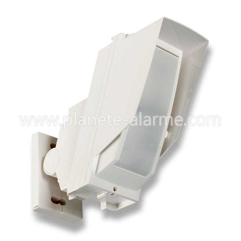 Optex hx80n d tecteur de mouvement filaire exterieur - Detecteur de mouvement exterieur ...