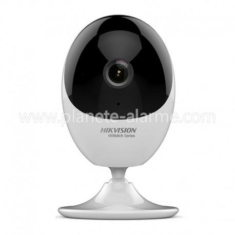 Caméra IP WIFI HIKVISION HWC-C120-D/W Hiwatch