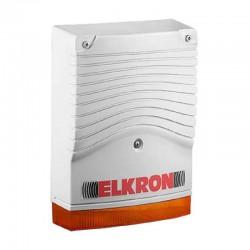 Sirène extérieure filaire Elkron HP202L