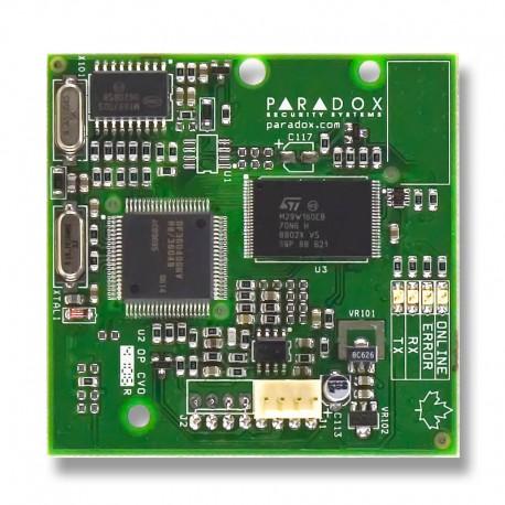 Paradox VDMP3 | Transmetteur vocal pour alarme Paradox