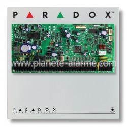 Alarme PARADOX EVOHD - Centrale filaire Paradox