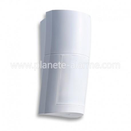Optex QXI-ST | Détecteur extérieur volumétrique filaire