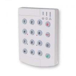 Clavier sans fil pour centrale alarme Vesta Climax | VESTA KP15
