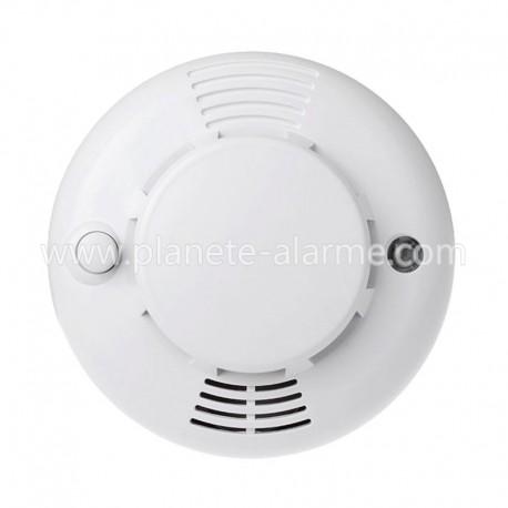 Détecteur de fumée sans fil pour alarme Vesta Climax | VESTA SD-8EL