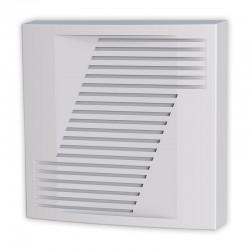 Sirène filaire intérieure pour alarme maison | CQR Alto