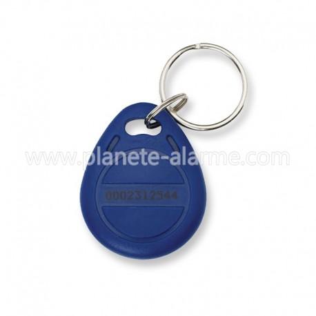 Badge de proximité pour clavier autonome avec lecteur de badge