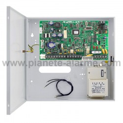 Alarme PARADOX MG5000 - Centrale alarme mixte