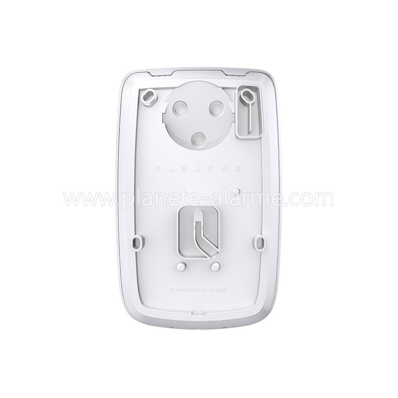 Sir ne sans fil paradox sr130 interieure exterieure - Sirene alarme exterieure sans fil ...