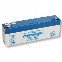 Batterie rechargeable 12V / 2.1 AH