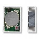 Paradox DCT2 - Detecteur d'ouverture sans-fil petite taille - Vue de l'interieur