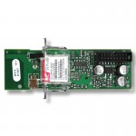 Module transmetteur GSM / GPRS - GPRS14 Paradox - Centrale alarme Paradox MG6250