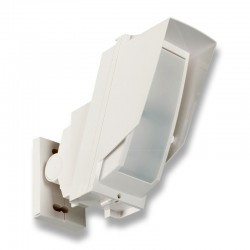 Optex HX80N - Détecteur de mouvement filaire exterieur