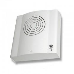 Sirène d'alarme filaire interieure ELMDENE SI500 / Certifiée NF et A2P