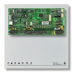 Alarme PARADOX SP5500 - Centrale alarme filaire Paradox Spectra