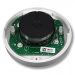 Détecteur de fumée filaire NB326 pour alarme filaire