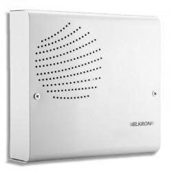 ELKRON HP375M - Sirène intérieure auto-alimentee pour alarme filaire