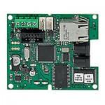 Module Ethernet intégrable FLEX pour centrale Honeywell