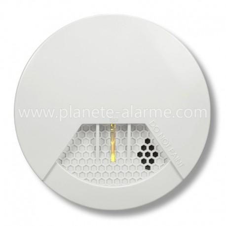 Détecteur de fumée sans fil Paradox SD360