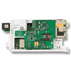 Module GSM / GPRS pour centrales Honeywell Galaxy Flex