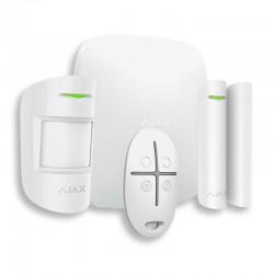 Kit alarme sans fil Ajax Hub