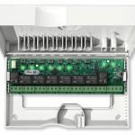 Paradox PGM82 - Module de 8 sorties de relais PGM de 4A