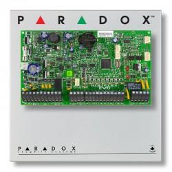 Alarme PARADOX EVO192 - Centrale filaire Paradox
