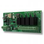 Paradox PGM4 - Module de 4 sorties de relais PGM de 4A
