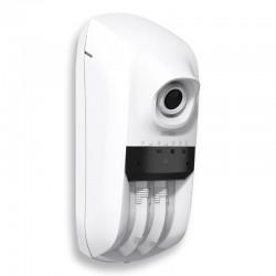 Paradox HD88 - Détecteur de mouvement extérieur avec vidéo et audio