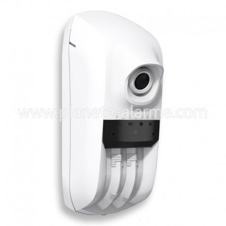Paradox HD88 - Détecteur de mouvement avec video pour l'exterieur