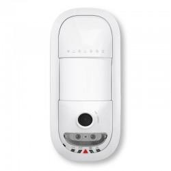 Paradox HD78F - Détecteur de mouvement intérieur avec vidéo et audio