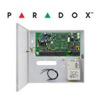Alarme filaire Paradox SP 5500 | 6000 | 7000