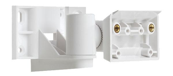 Support de fixation exterieur pour détecteur sans fil Paradox PMD85 et détecteur filaire Paradox DG85